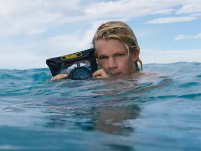 Outside TV 'Dispatches' John John Florence