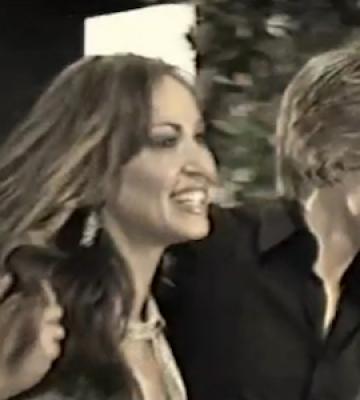 ABC 'Dancing with the Stars'–Derek & Karina