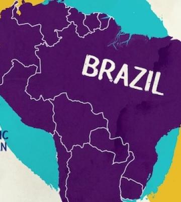 Sambazon's Sustainable Mission In The Amazon
