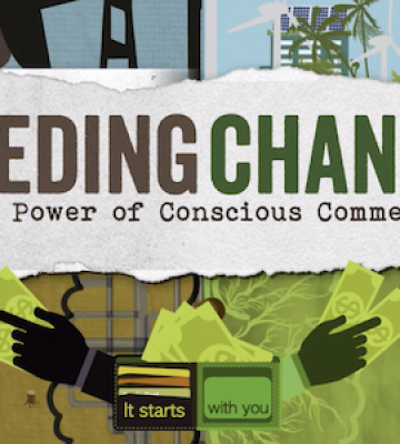 Seeding Change: The Power of Conscious Commerce