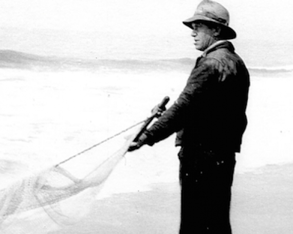 Surfrider Foundation 'Martin's 5: Battle for the Beach'