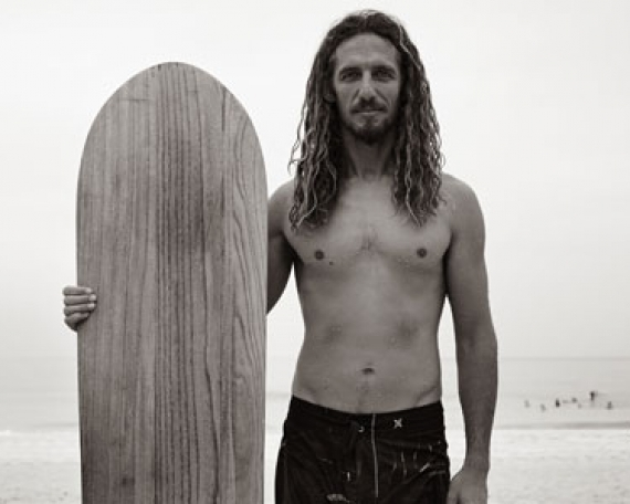 Outside TV 'Outlook'–Rob Machado